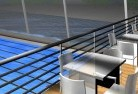 Arcadia South Balustrades and railings 23