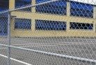 Arcadia South Chainlink fencing 3