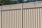 Arcadia South Colorbond fencing 13
