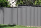 Arcadia South Colorbond fencing 3