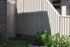 Arcadia South Colorbond fencing 8
