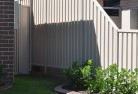 Arcadia South Colorbond fencing 9
