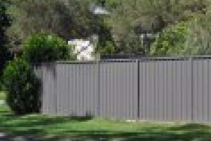 Temporary Fencing Suppliers Colorbond fencing 720 480