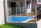 Arcadia South Frameless glass 4