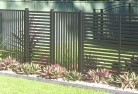 Arcadia South Front yard fencing 9