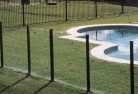 Arcadia South Glass fencing 10