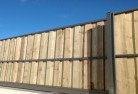 Arcadia South Lap and cap timber fencing 1