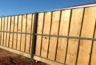 Arcadia South Lap and cap timber fencing 4