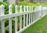 Picket fencing Fencing Companies