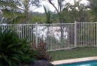 Arcadia South Pool fencing 3