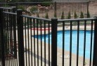Arcadia South Pool fencing 8