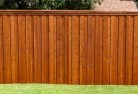 Arcadia South Privacy fencing 2