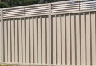 Arcadia South Privacy fencing 43
