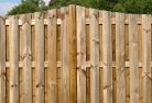 Arcadia South Privacy fencing 47