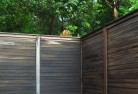 Arcadia South Privacy fencing 4
