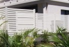 Arcadia South Slat fencing 15