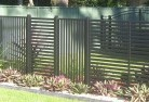 Arcadia South Slat fencing 19