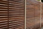 Arcadia South Slat fencing 1