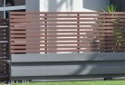 Arcadia South Slat fencing 22