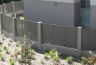 Arcadia South Slat fencing 4