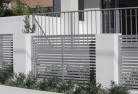 Arcadia South Slat fencing 5