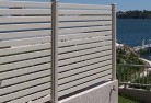 Arcadia South Slat fencing 6