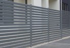 Arcadia South Slat fencing 7