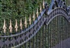Arcadia South Wrought iron fencing 11