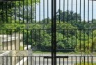 Arcadia South Wrought iron fencing 5